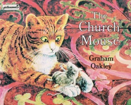 1.The Church Mouse