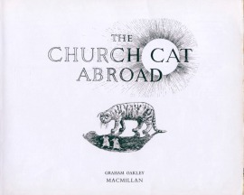 2.The Church Mice Abroad 2