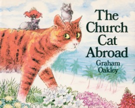 2.The Church Mice Abroad