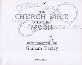 3.The Church Mice & The Moon 2