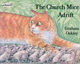 4.The Church Mice Adrift