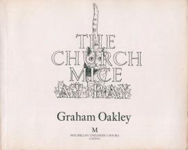 5.The Church Mice At Bay 2