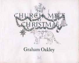 6.The Church Mice At Christmas 2