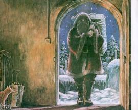 6.The Church Mice At Christmas 4