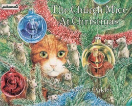 6.The Church Mice At Christmas