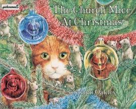 6.The Church Mice At Christmas