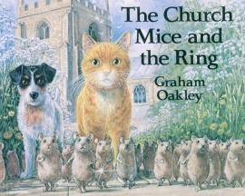 8.The Church Mice and the Ring